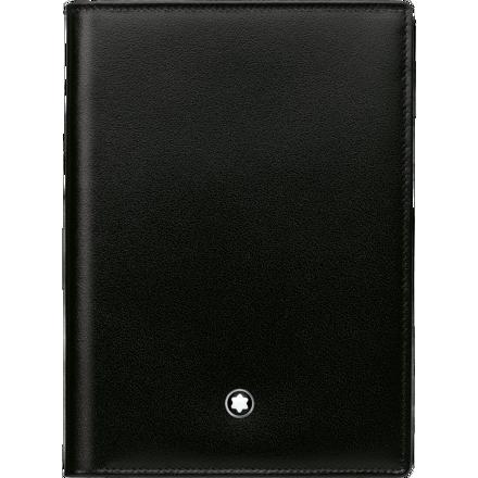 Immagine di MEISTERSTÜCK Portafoglio 4 scomparti con tasca trasparente 2664
