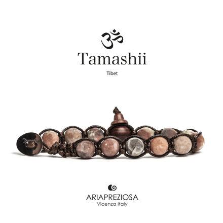Immagine di Bracciale Tamashii Originale Opale Rosa BHS900-137