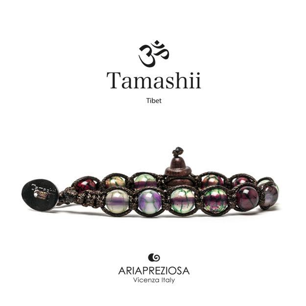 Immagine di Bracciale Tamashii Originale Agata Amarena BHS900-157