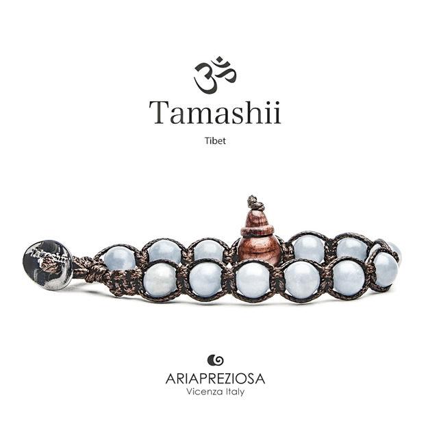 Immagine di Bracciale Tamashii Originale Angelite Blu BHS900-211