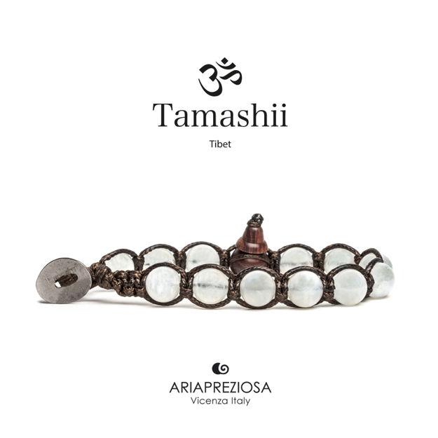 Immagine di Bracciale Tamashii Originale Pietra di Luna BHS900-186