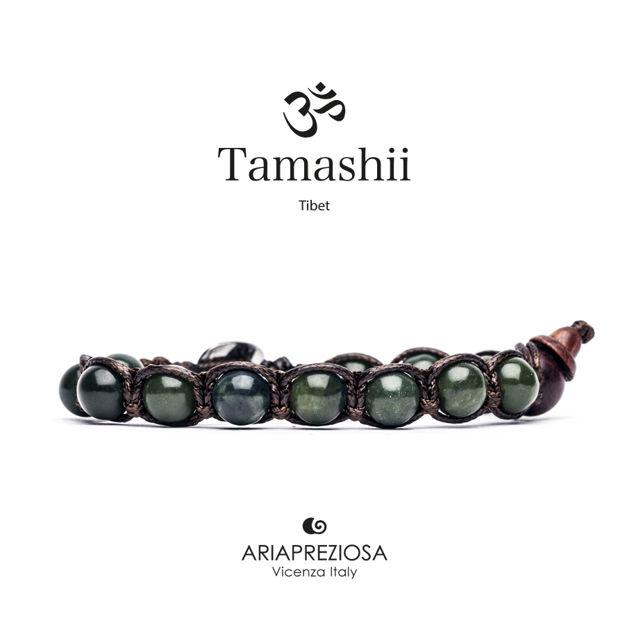 Immagine di Bracciale Tamashii Originale Giada BHS900-106