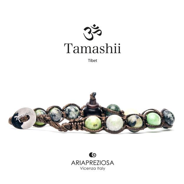 Immagine di Bracciale Tamashii Originale Crisoprasio BHS900-50