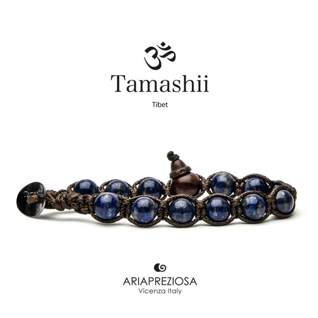 Immagine di Bracciale Tamashii Originale Lapislazzuli BHS900-43