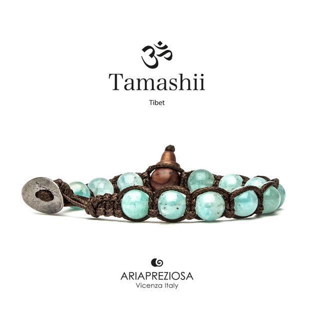 Immagine di Bracciale Tamashii Originale Amazzonite BHS900-131