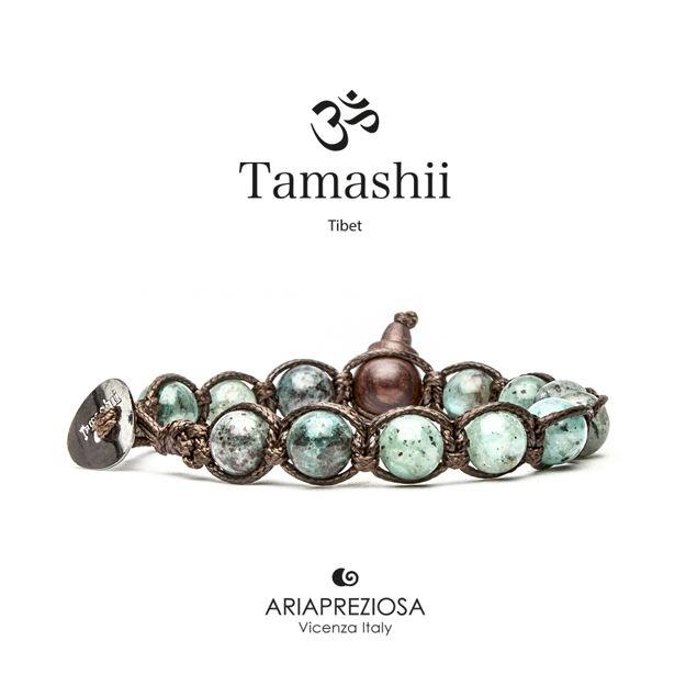 Immagine di Bracciale Tamashii Originale Crisocolla BHS900-231