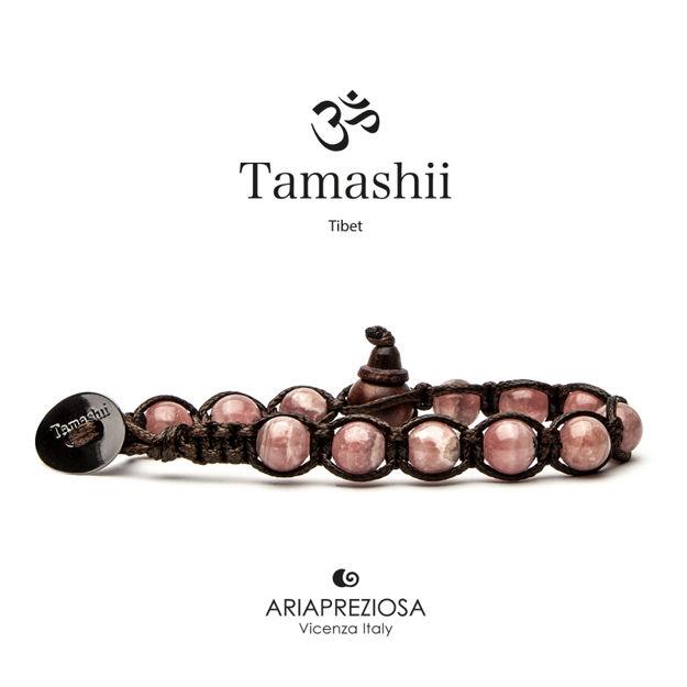 Immagine di Bracciale Tamashii Originale Rodocrosite BHS900-139