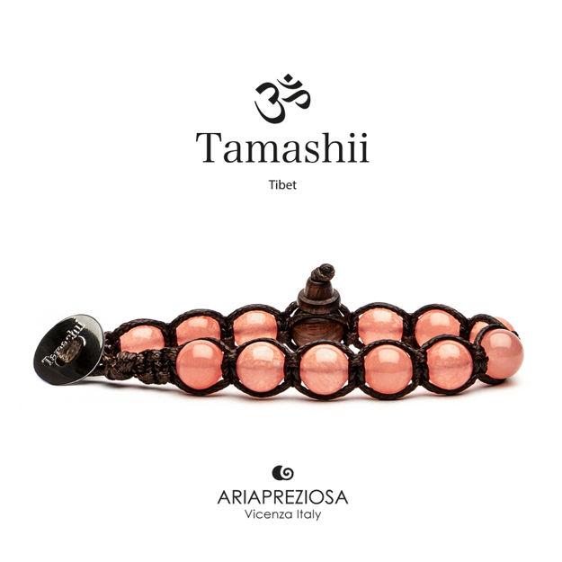 Immagine di Bracciale Tamashii Originale Opale Rosa BHS900-206