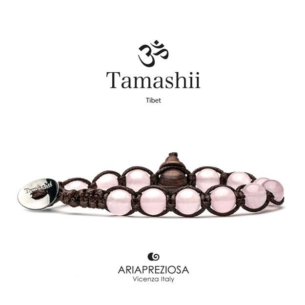 Immagine di Bracciale Tamashii Originale Giada Rosa BHS900-199