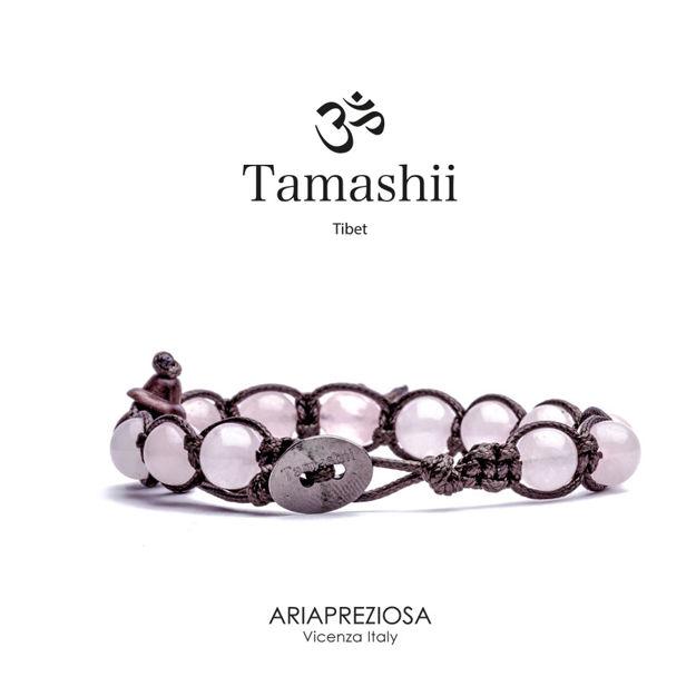 Immagine di Bracciale Tamashii Originale Quarzo Rosa BHS900-33