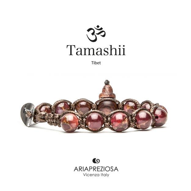 Immagine di Bracciale Tamashii Originale Quarzo Mosaico Rosso BHS900-239
