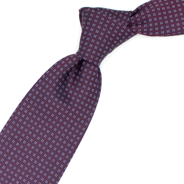 Immagine di Vattinn' - The Safety Tie Bordeaux 20B107_A
