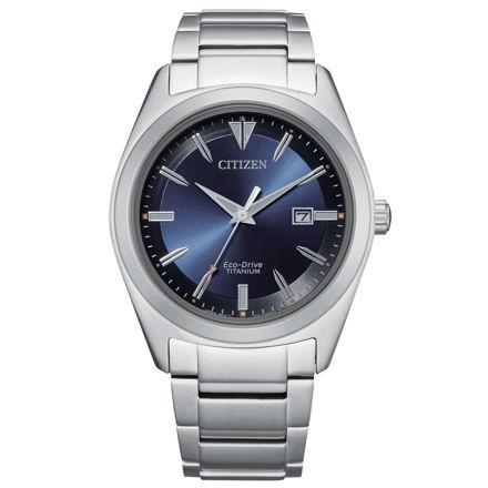 Citizen Super Titanium orologio uomo Super titanio