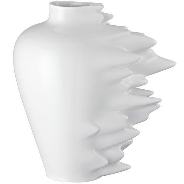 Rosenthal Studio Line Fast Weiss vaso 30 cm