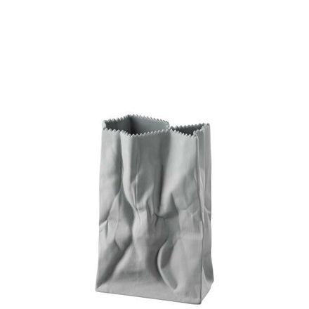 Rosenthal Tütenvase vaso 18 cm lava